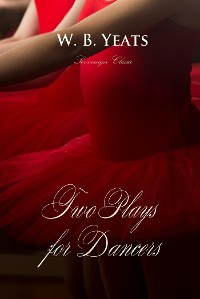 Cover Two Plays for Dancers