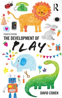 Cover Development Of Play