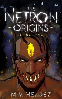 Cover The Netron Origins