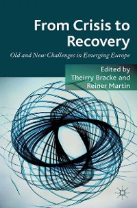 Cover From Crisis to Recovery