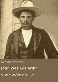Cover John Wesley Hardin