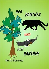 Cover Der Panther und der Nanther