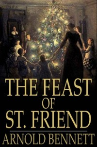 Cover Feast of St. Friend