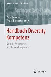 Cover Handbuch Diversity Kompetenz