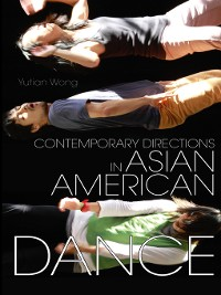 Cover Contemporary Directions in Asian American Dance