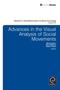 Cover Advances in the Visual Analysis of Social Movements