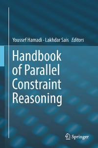 Cover Handbook of Parallel Constraint Reasoning