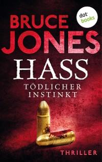 Cover HASS - Tödlicher Instinkt