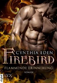 Cover Firebird - Flammende Erinnerung