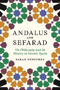 Cover Andalus and Sefarad