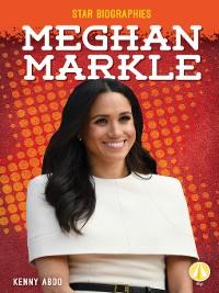Cover Meghan Markle