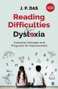 Cover Reading Difficulties and Dyslexia