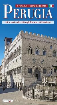 Cover Perugia, Guida Completa