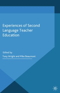 Cover Experiences of Second Language Teacher Education