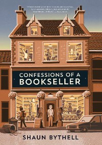 Cover Confessions of a Bookseller