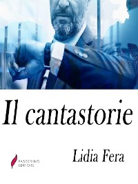Cover Il cantastorie