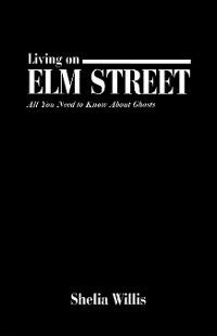 Cover Living on Elm Street