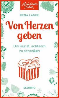 Cover Von Herzen geben