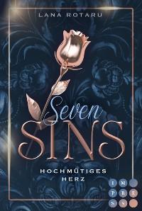 Cover Seven Sins 1: Hochmütiges Herz
