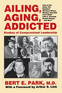 Cover Ailing, Aging, Addicted
