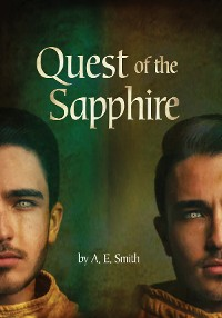 Cover Quest of the Sapphire