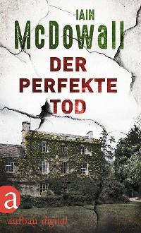 Cover Der perfekte Tod