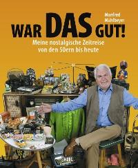 Cover War DAS gut!