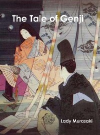 Cover The Tale of Genji