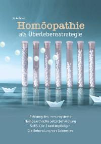Cover Homöopathie als Überlebensstrategie