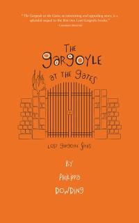 Cover Gargoyle at the Gates