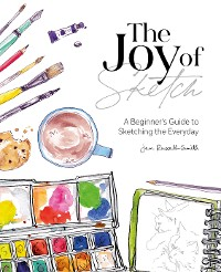 Cover The Joy of Sketch