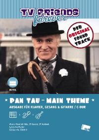 Cover Pan Tau: Main Theme