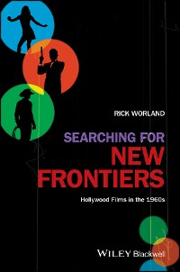 Cover Searching for New Frontiers