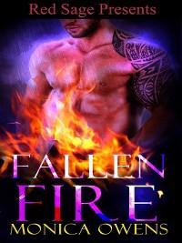 Cover Fallen Fire