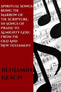 Cover Spiritual Songs
