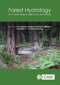 Cover Forest Hydrology