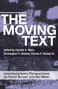 Cover The Moving Text