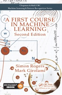 Cover First Course in Machine Learning