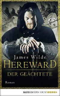 Cover Hereward der Geächtete