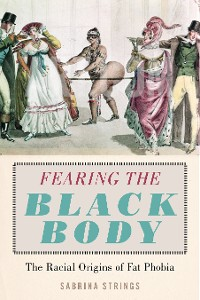 Cover Fearing the Black Body