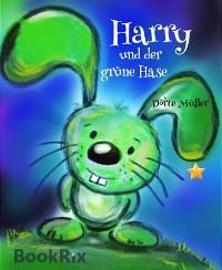 Cover Harry und der grüne Hase