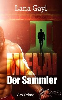 Cover Mienai - Der Sammler