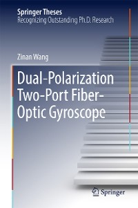 Cover Dual-Polarization Two-Port Fiber-Optic Gyroscope