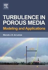 Cover Turbulence in Porous Media