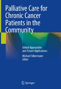 Cover Palliative Care for Chronic Cancer Patients in the Community