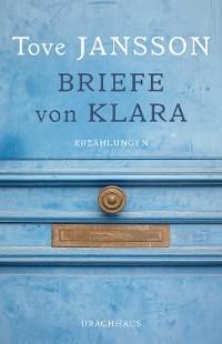 Cover Briefe von Klara