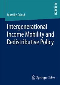 Cover Intergenerational Income Mobility and Redistributive Policy