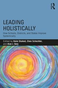 Cover Leading Holistically