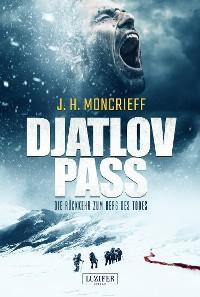 Cover DJATLOV PASS - Die Rückkehr zum Berg des Todes