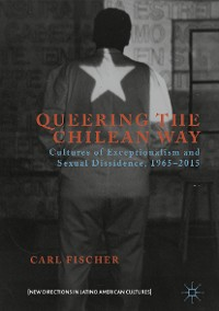 Cover Queering the Chilean Way